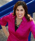 Karen Bantuveris, VolunteerSpot founder